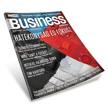 HVG Extra - Business 16.