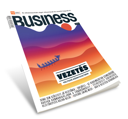 HVG Extra - Business 30.
